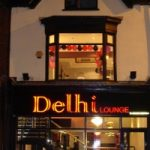 delhi lounge restaurant